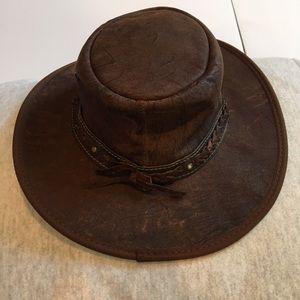 Authentic Australian Hat for Men by Barmah